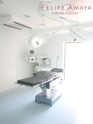 Equipos quirúrgicos